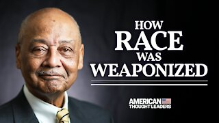 'Do Not Use Justice for Blacks As Excuse to Destroy This Nation'—Bob Woodson on 'Systemic Racism'