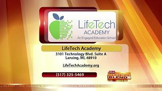LifeTech Academy- 7/19/17 - Video
