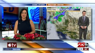 23ABC Evening weather update December 30, 2020