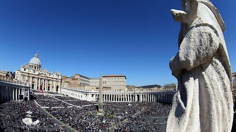 Vatican Summit On Clergy Sex Abuse Will Start This Week