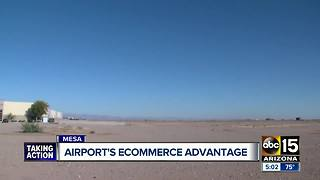 Massive economic development to take place in Mesa