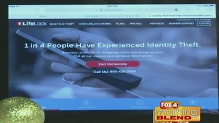 Stay Safe While Shopping Online 11/28/16 - Video