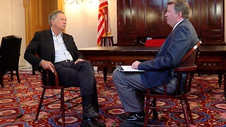 Kasich and Kosich talking Mueller, state of politics today and 2020 prospects