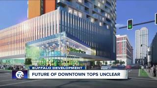 Future of Downtown Tops unclear
