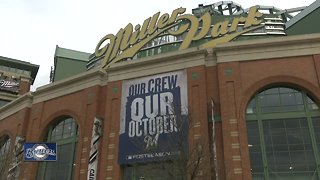 Brewers fans excited for Game 6