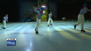 Disney On Ice comes to Resch Center - Video