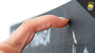 Stuff to Blow Your Mind: Nails on a Chalkboard - Science on the Web - Video