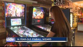Idaho pinball wizards prepare for State championships - Video