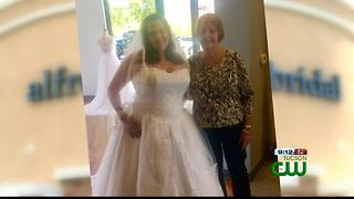 Brides left in limbo after Alfred Angelo bankruptcy - Video