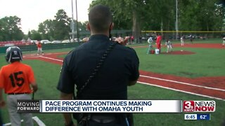 PACE Program continues making difference with Omaha Youth