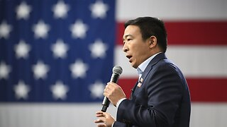 Andrew Yang Ends His 2020 Presidential Campaign