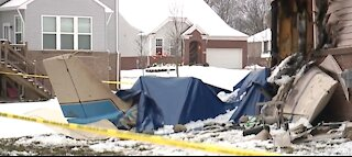 Family who lives at Lyon Twp. home talks about plane crash tragedy