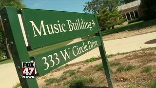 MSU releases $35 million plan for MSU Music Building renovations - Video
