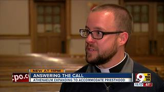 Why would a millennial become a priest? - Video