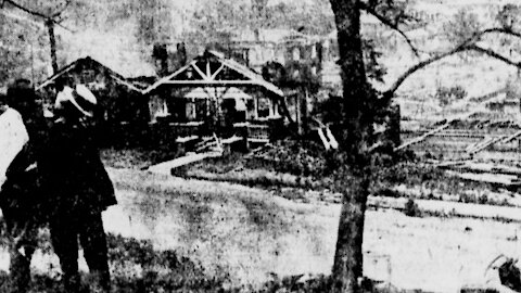 Families Of The 1921 Tulsa Massacre Seek Justice In New Lawsuit
