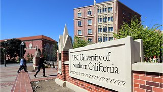 USC May Expel Admissions Scandal Students