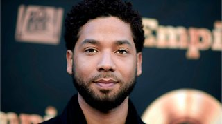 Jussie Smollett Could Be Sentenced 3 Years In Prison