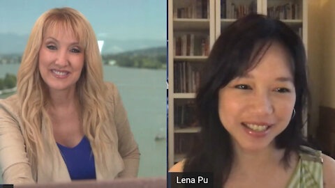 Interview with Lena Pu