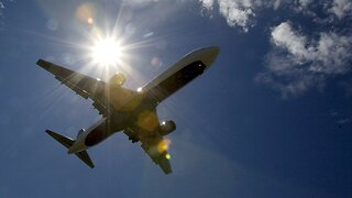American And Delta Airlines Cut Flights Over Coronavirus Outbreak