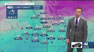 41 Action News Weather Forecast Update