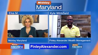 How to teach money lessons with Finley Alexander Wealth Management
