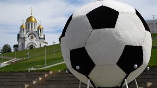 World Cup Overshadows Numerous Competing Countries' Crises - Video