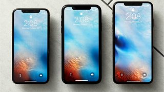 Apple Now Repairing iPhones With Third-Party Batteries