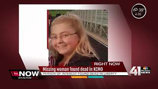 KCPD confirms body found is missing OP teen - Video