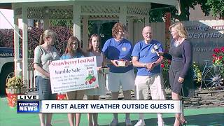 Weather Guests 06/19 - 5:30pm - Video