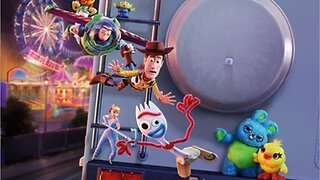 'Toy Story 4' Will Include Comedy Icons