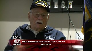 Veteran to get military funeral on Wednesday - Video