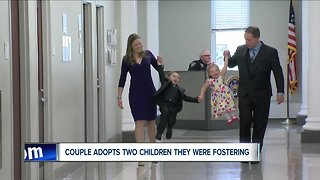 Foster parents needed in Erie County