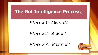 How to Navigate Unprecedented Times with Gut Intelligence