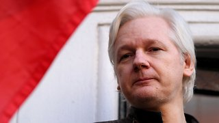 WikiLeaks Founder Julian Assange Arrested After Losing Asylum