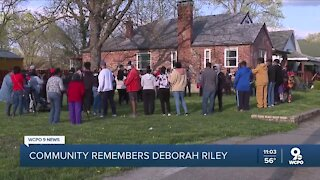 Family, friends celebrate the life of missing Middletown woman found dead in Great Miami River