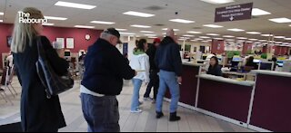 Roughly 9,000 people still owed stimulus checks