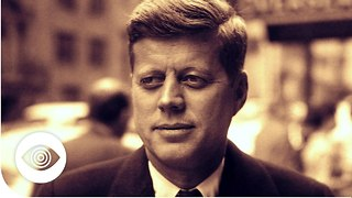 Did JFK Survive His Assassination? - Video