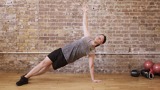 Move Your Frame: 15-minute total body workout - Video