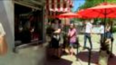 Employees at Denver's Little Man Ice Cream shop spat, coughed on by customers over mask requirement