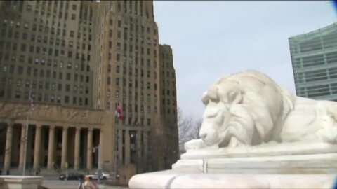 Negotiations on new police contract remain stalled in City of Buffalo