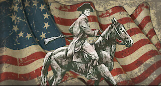 Happy Freedom Day To All The Patriots