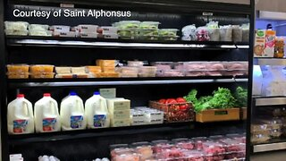 St. Alphonsus creates grocery store for employees