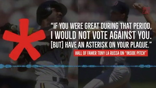 Hall Of Famer Tony La Russa Wants Steroid Users In Cooperstown - Video