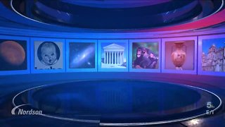 Academic Challenge Episode 5 - Video