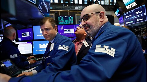 Wall Street nervous before Fed decision
