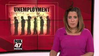 Michigan unemployment rate rose to 4.5 percent in October - Video