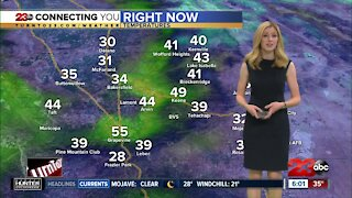 23ABC Morning Weather Update December 24, 2020