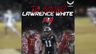23ABC Sports: Lawrence White's next opportunity in the NFL