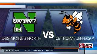 earlham vs cb st albert - Video