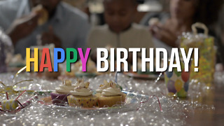 Happy Birthday! - Greeting Card 2 - Video